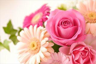 ■花をテーマにする